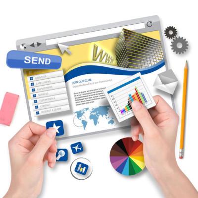 Tvorba webových stránok pre malé aj veľké firmy