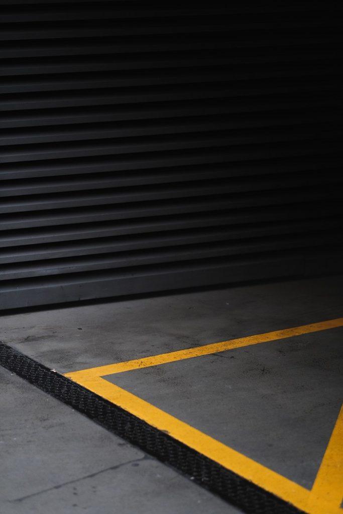Epoxidové podlahy do garáže