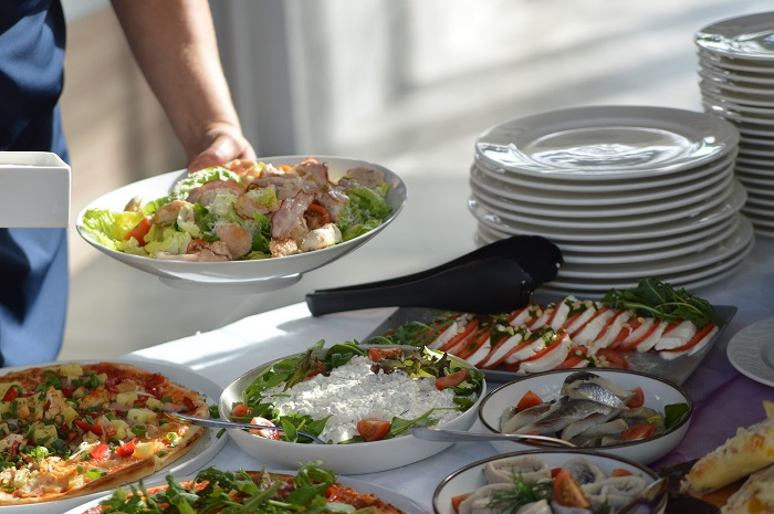 Restauracny system uľahčí čašníkom prácu