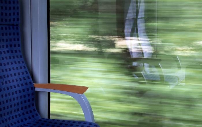 Cestovanie vlakom zadarmo po celom Slovensku