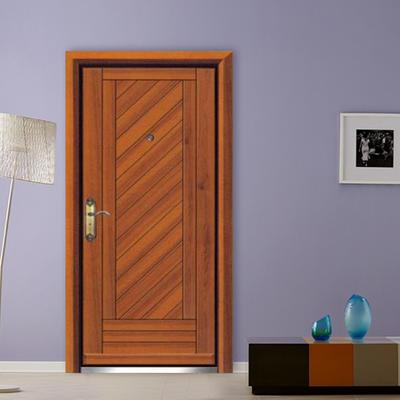 Bezpečnostné dvere a ich výber
